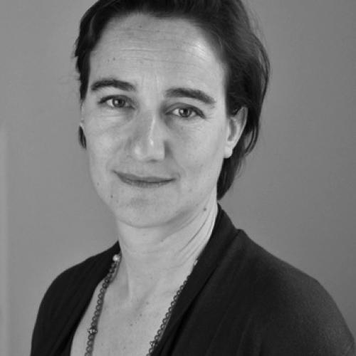 Anne-Lorraine Bujon